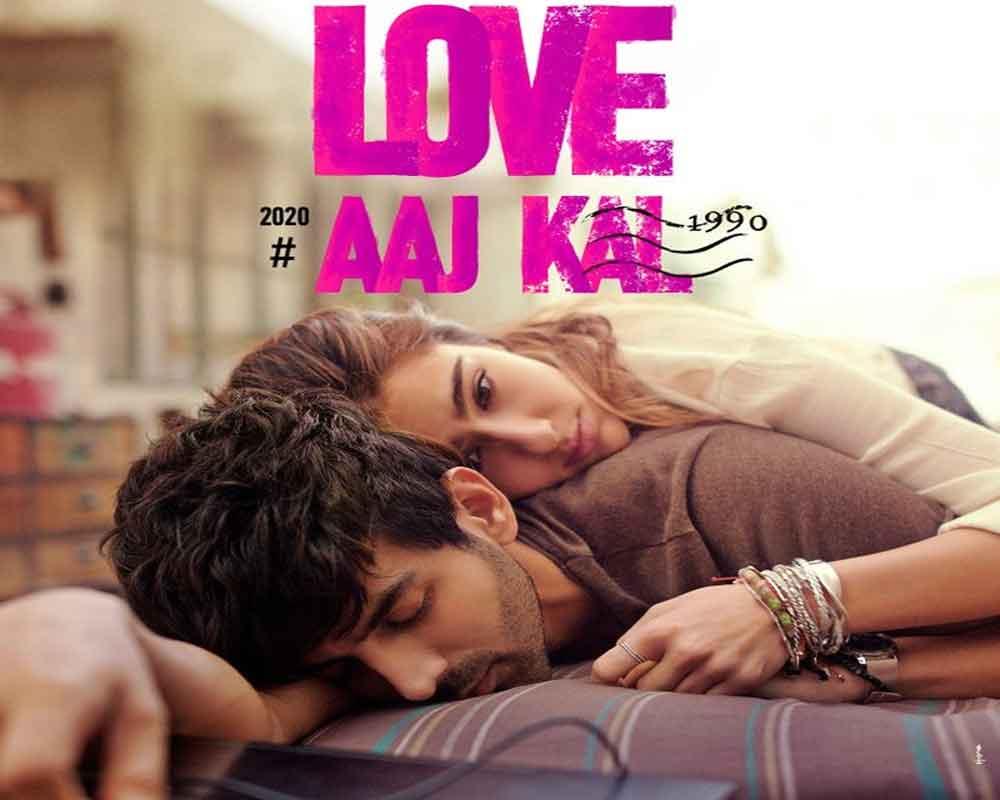 Love-aaj-Kal