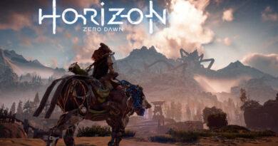 download horizon zero dawn