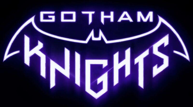 download gotham knights