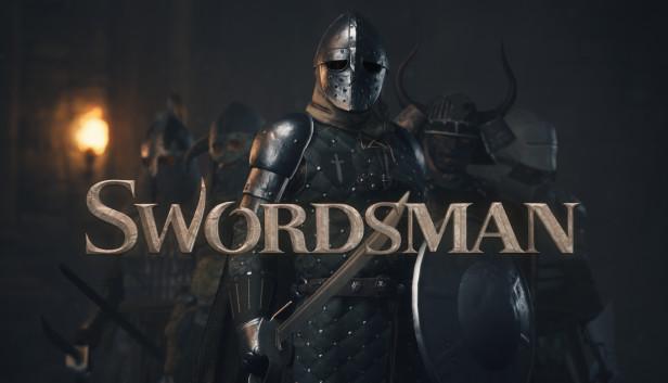 download swordsman vr
