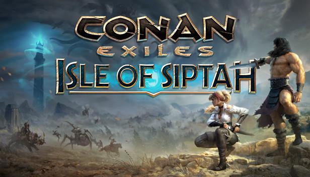 download conan exiles isle of siptah