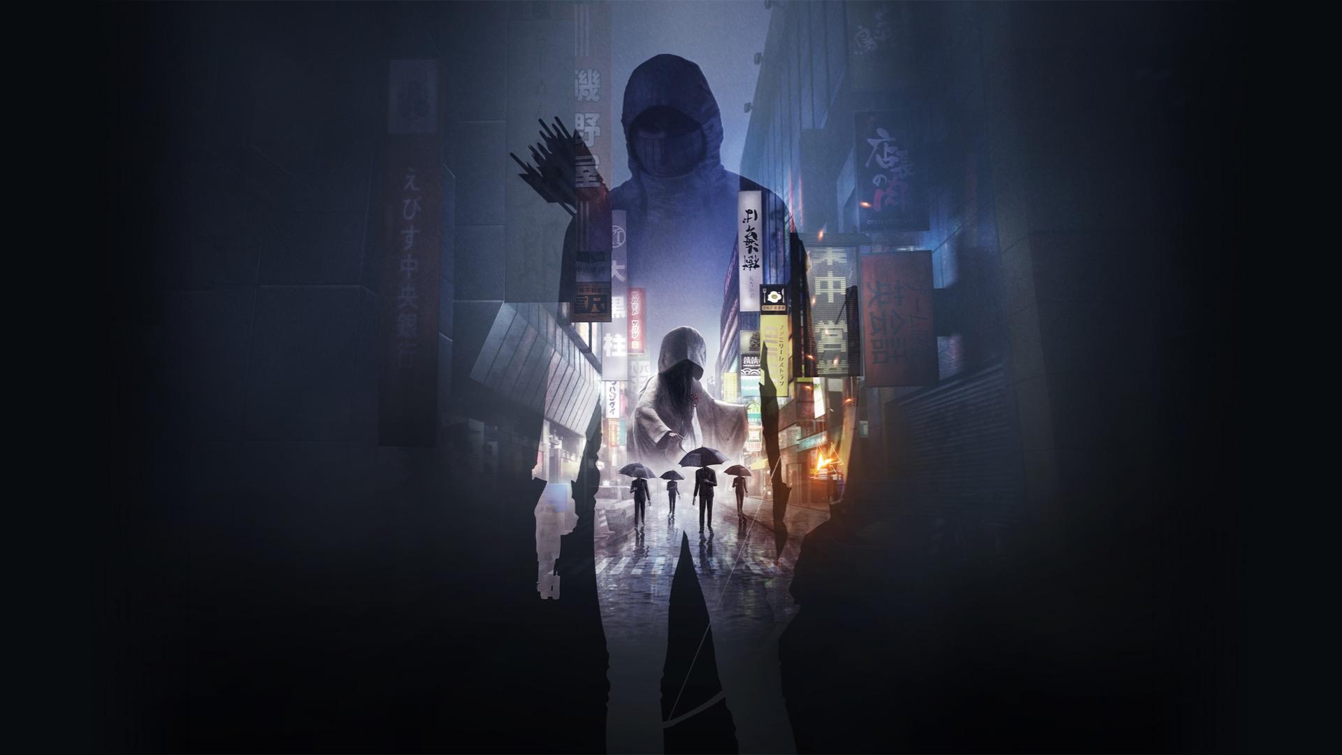 download ghostwire tokyo