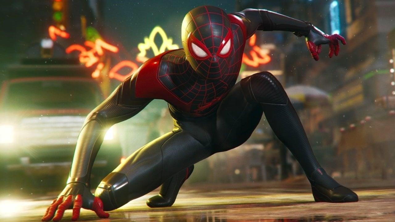 download marvels spiderman miles morales