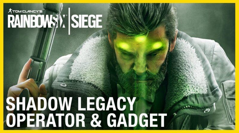 download rainbow six siege operation shadow legacy