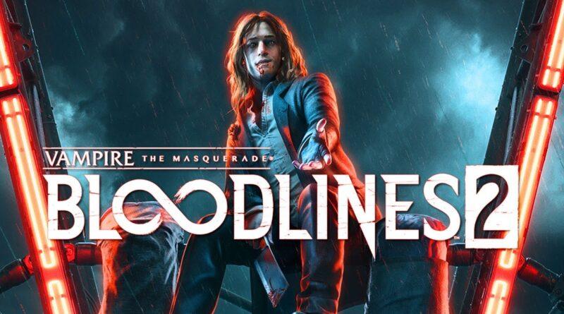 download vampire the masquerade bloodlines 2