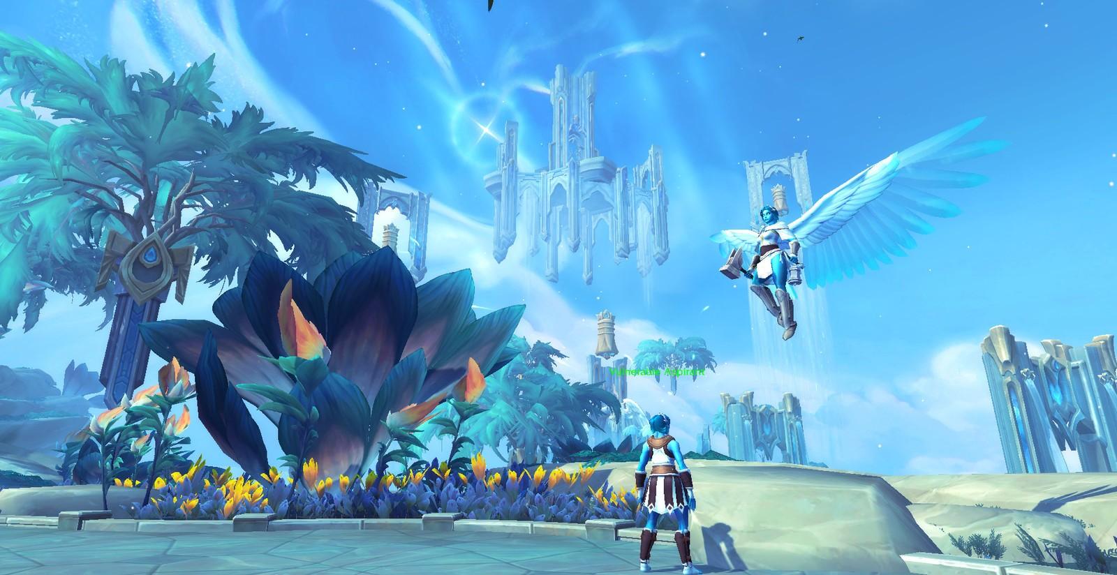 download world of warcraft shadowlands