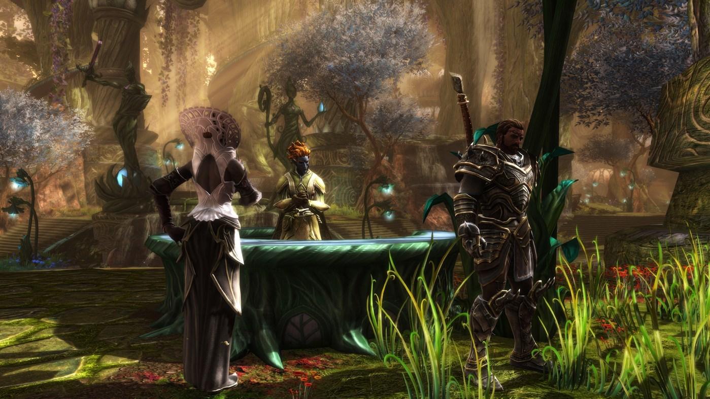 download kingdoms of amalur the reckoning