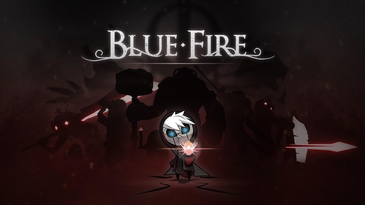 blue fire download