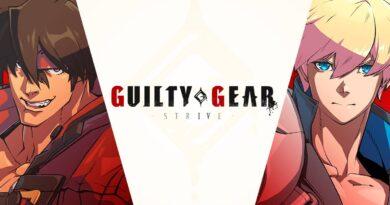 download guilty gear strive