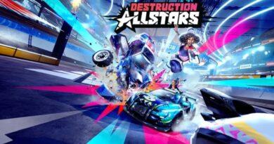 download destruction allStars