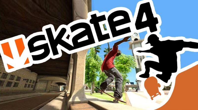 download skate 4